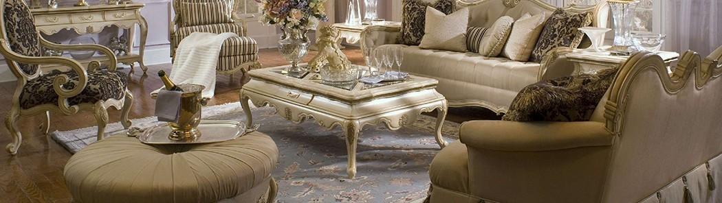 Завладяващ и непреходен дизайн за вашия дом с класически мебели