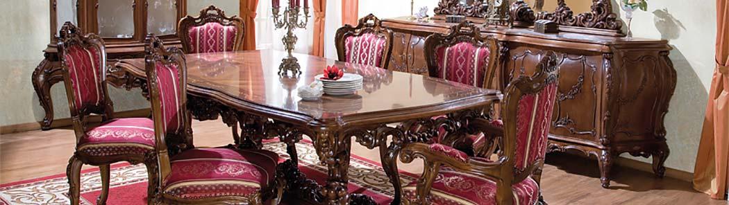Хармония и красота с класически мебели