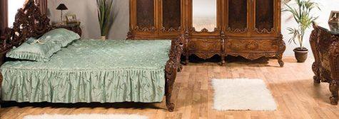 Забележителности в стил Барок които спират дъха - класически мебели