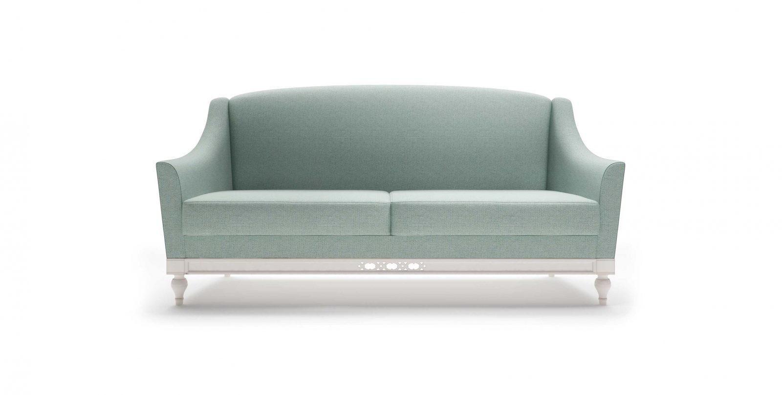 Диван 3-ка FL-sofa 3 Florencja - арт мебели естествено дърво