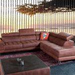 Модулен ъглов диван - Olimpic