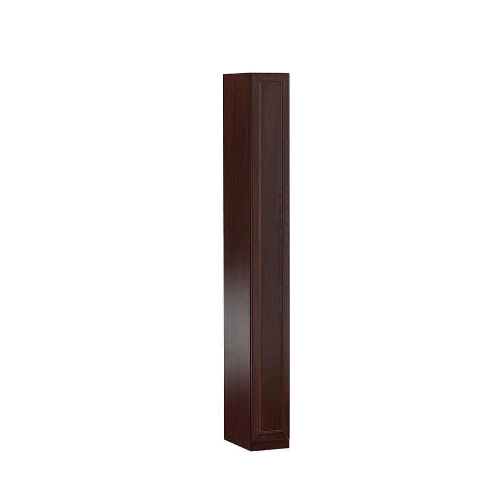 Колона MO Monaco - арт мебели естествено дърво