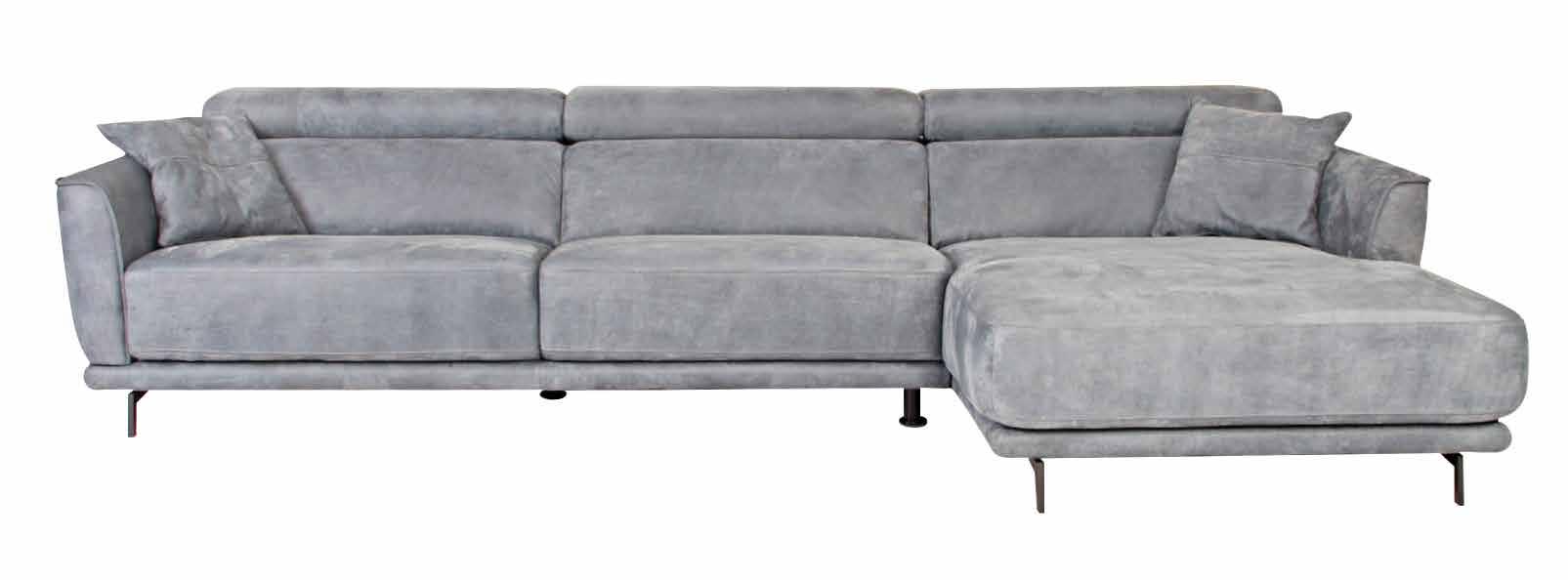 Холов диван Avant - арт мебели естествено дърво