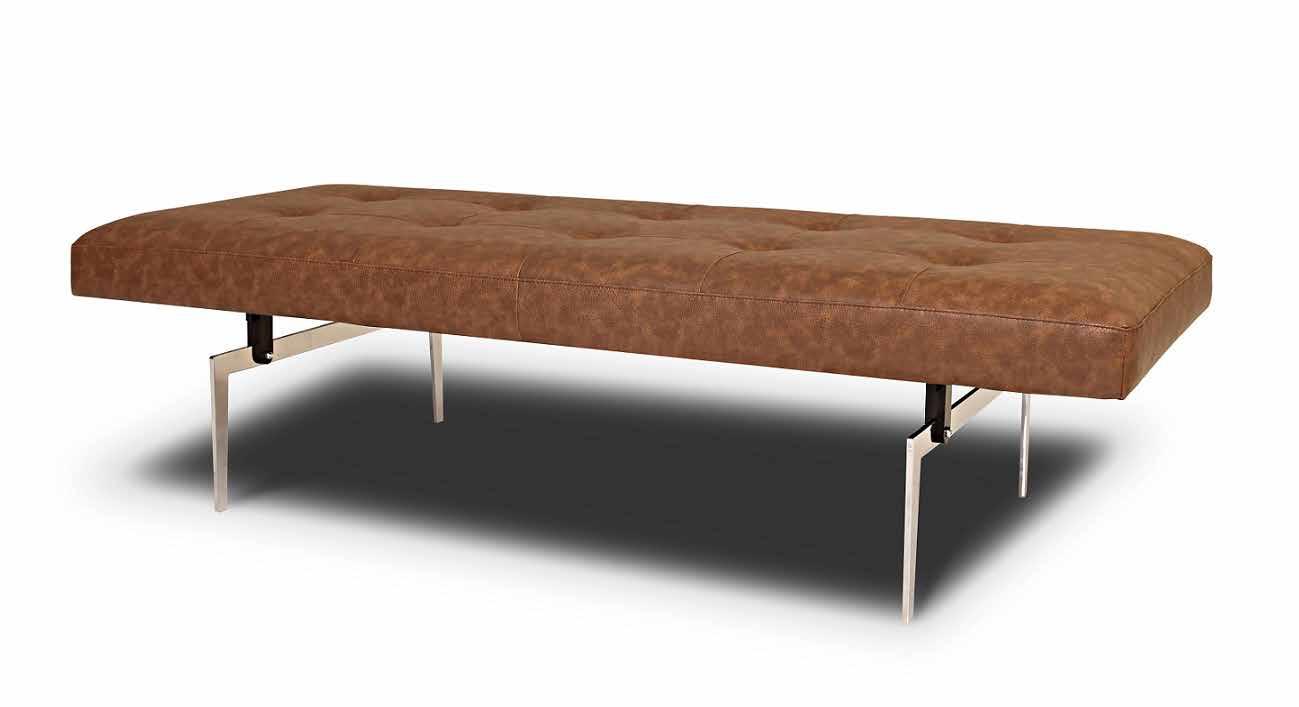 Диван Vancouver Daybed - арт мебели естествено дърво